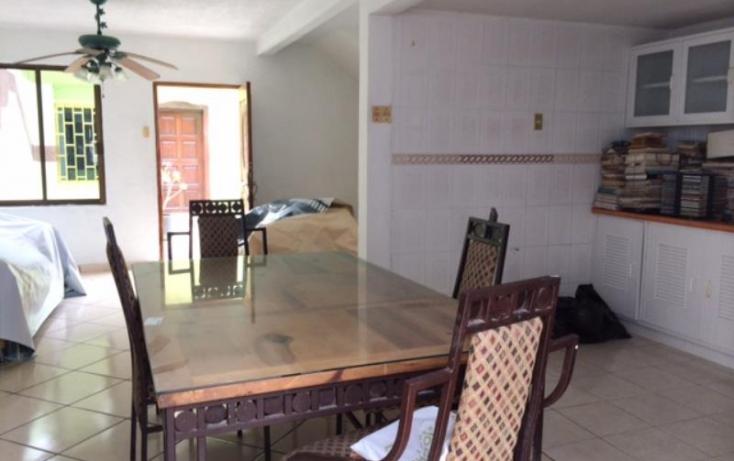 Foto de casa en venta en, ignacio zaragoza, veracruz, veracruz, 543500 no 06