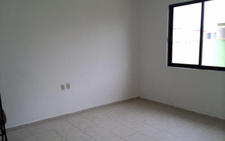 Foto de casa en venta en, ignacio zaragoza, veracruz, veracruz, 543500 no 10