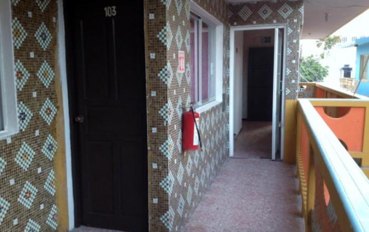 Foto de edificio en venta en, ignacio zaragoza, veracruz, veracruz, 625632 no 04