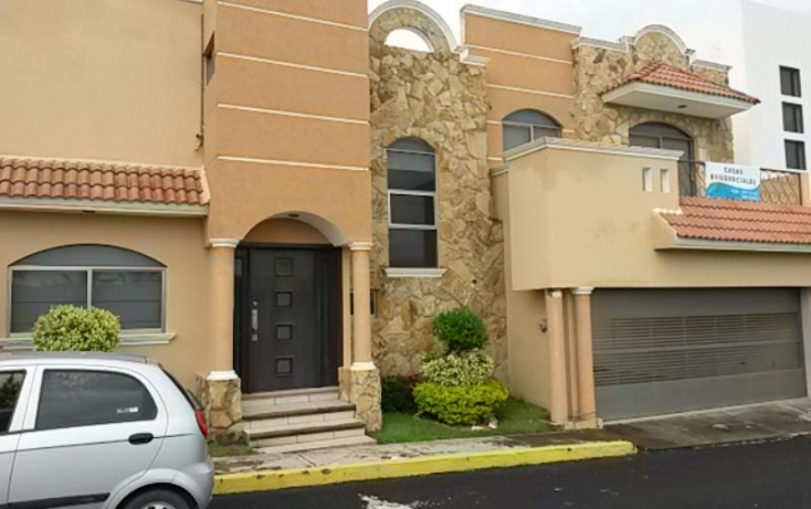 Foto de casa en venta en, ignacio zaragoza, veracruz, veracruz, 703093 no 01