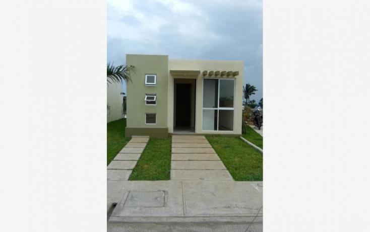 Foto de casa en venta en, ignacio zaragoza, veracruz, veracruz, 765999 no 01