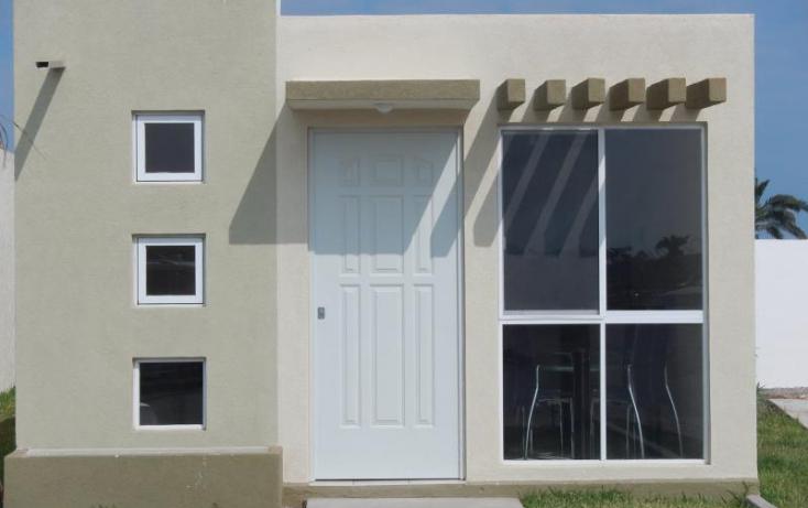 Foto de casa en venta en, ignacio zaragoza, veracruz, veracruz, 765999 no 02