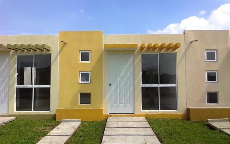 Foto de casa en venta en, ignacio zaragoza, veracruz, veracruz, 765999 no 03