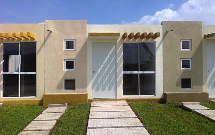 Foto de casa en venta en, ignacio zaragoza, veracruz, veracruz, 765999 no 04