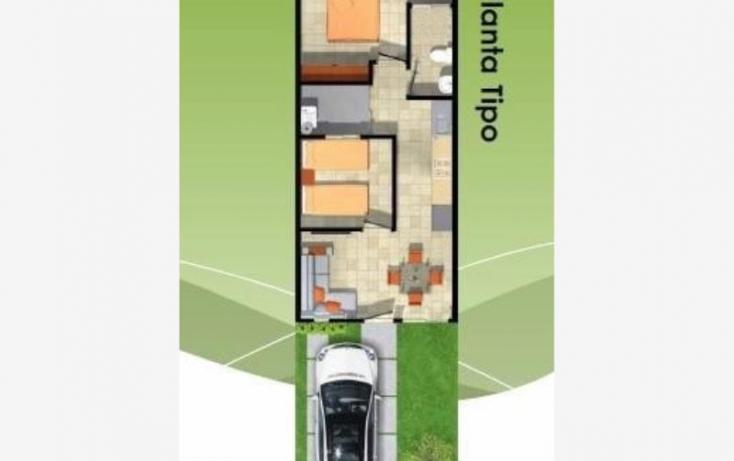 Foto de casa en venta en, ignacio zaragoza, veracruz, veracruz, 765999 no 16