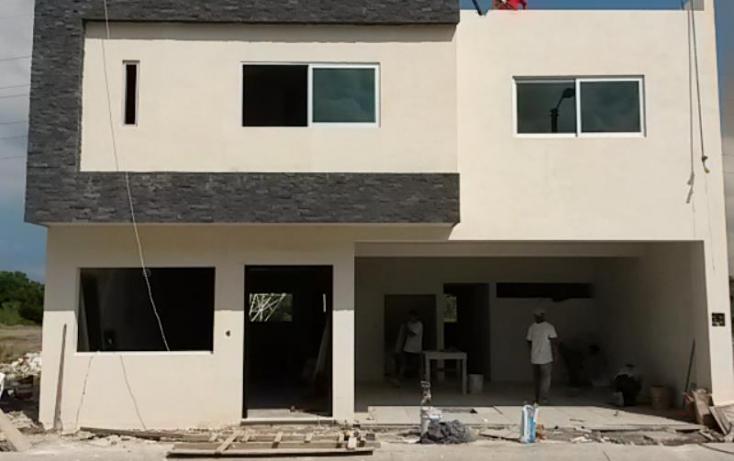 Foto de casa en venta en, ignacio zaragoza, veracruz, veracruz, 874873 no 01
