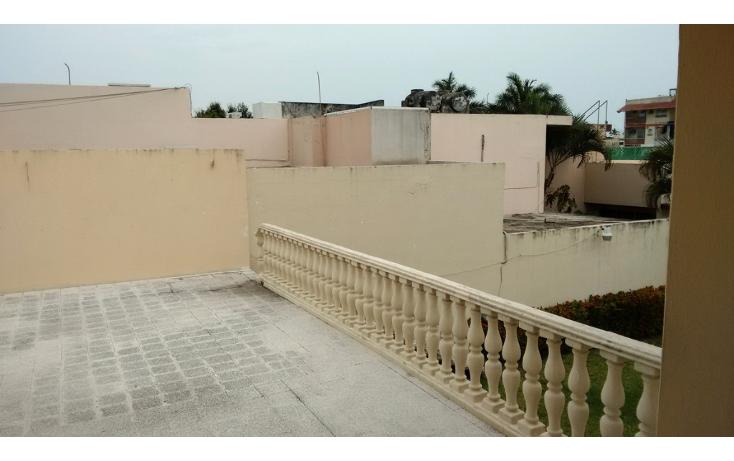 Foto de casa en venta en  , ignacio zaragoza, veracruz, veracruz de ignacio de la llave, 1039059 No. 04