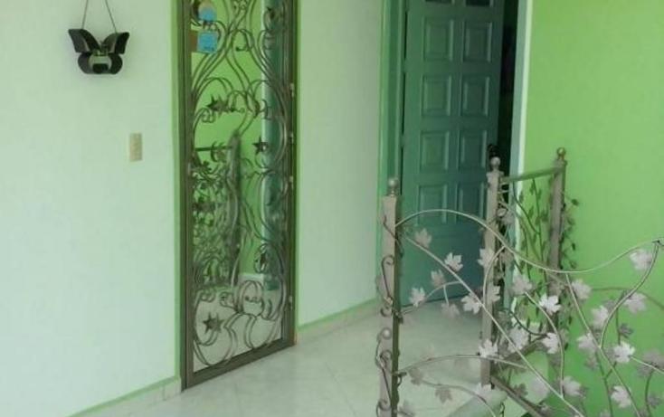 Foto de casa en venta en  , ignacio zaragoza, veracruz, veracruz de ignacio de la llave, 1041721 No. 08