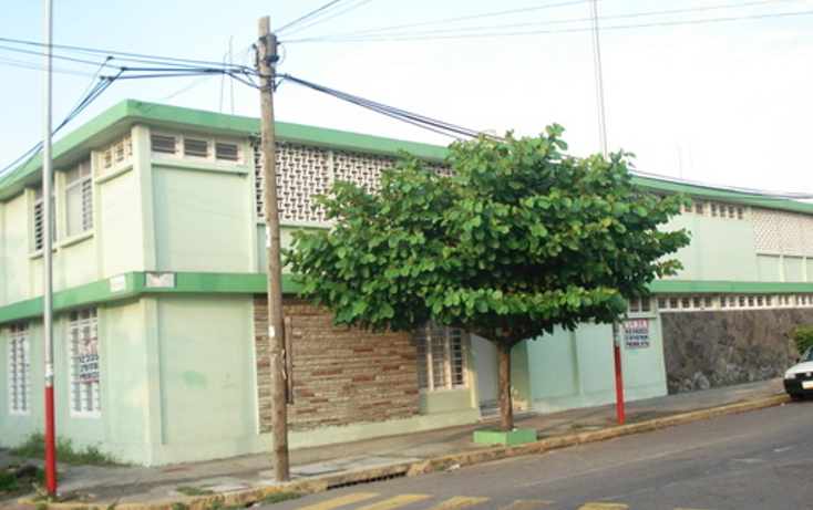 Foto de casa en venta en  , ignacio zaragoza, veracruz, veracruz de ignacio de la llave, 1067753 No. 01