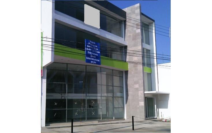 Foto de oficina en renta en  , ignacio zaragoza, veracruz, veracruz de ignacio de la llave, 1137249 No. 01