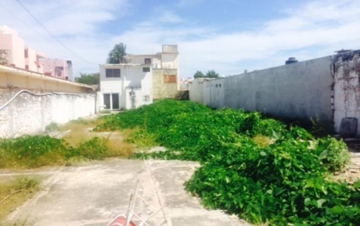 Foto de terreno comercial en renta en  , ignacio zaragoza, veracruz, veracruz de ignacio de la llave, 1167133 No. 01