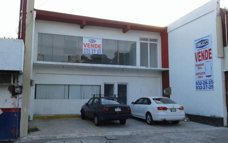 Foto de local en venta en  , ignacio zaragoza, veracruz, veracruz de ignacio de la llave, 1191571 No. 01