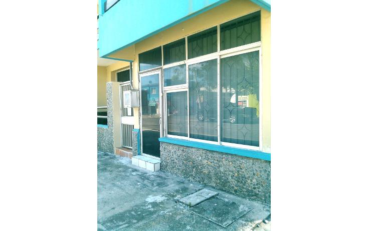 Foto de local en renta en  , ignacio zaragoza, veracruz, veracruz de ignacio de la llave, 1261257 No. 01