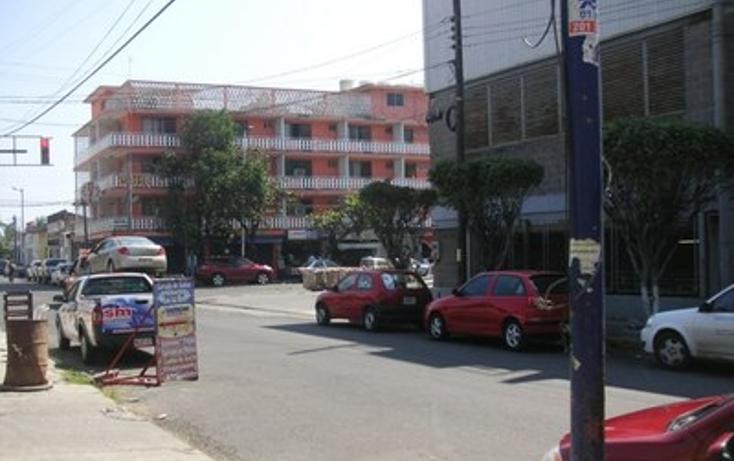 Foto de terreno comercial en venta en  , ignacio zaragoza, veracruz, veracruz de ignacio de la llave, 1298347 No. 01