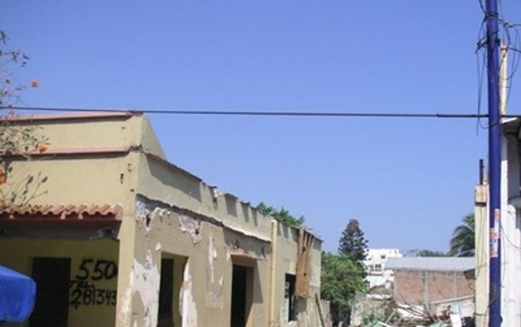 Foto de terreno comercial en venta en  , ignacio zaragoza, veracruz, veracruz de ignacio de la llave, 1298347 No. 02