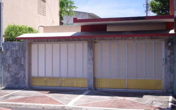 Foto de casa en venta en  , ignacio zaragoza, veracruz, veracruz de ignacio de la llave, 1374531 No. 01