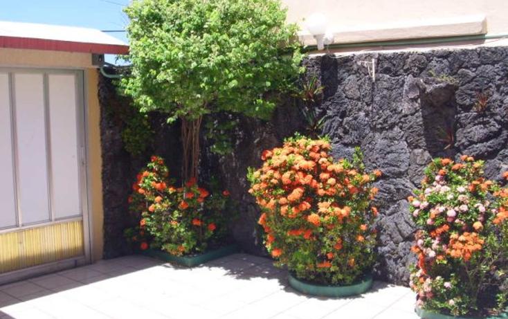 Foto de casa en venta en  , ignacio zaragoza, veracruz, veracruz de ignacio de la llave, 1374531 No. 07