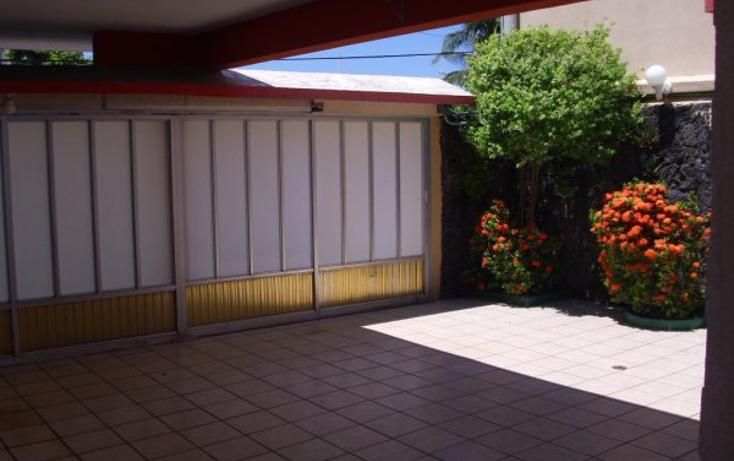 Foto de casa en venta en  , ignacio zaragoza, veracruz, veracruz de ignacio de la llave, 1374531 No. 09
