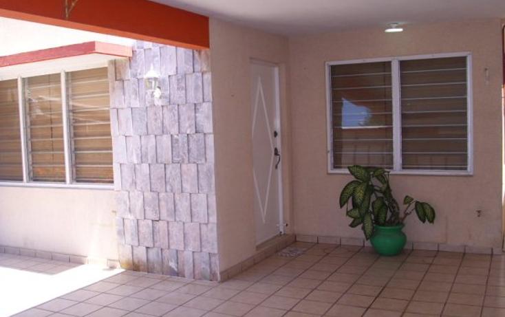 Foto de casa en venta en  , ignacio zaragoza, veracruz, veracruz de ignacio de la llave, 1374531 No. 11