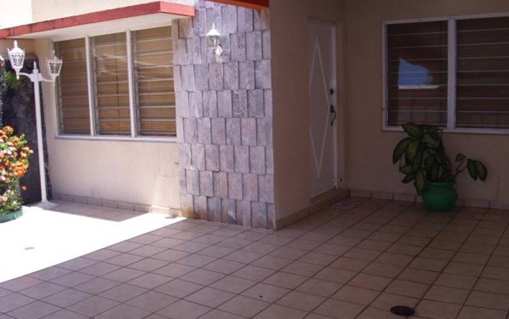 Foto de casa en venta en  , ignacio zaragoza, veracruz, veracruz de ignacio de la llave, 1374531 No. 12