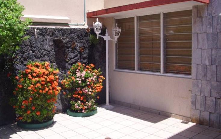 Foto de casa en venta en  , ignacio zaragoza, veracruz, veracruz de ignacio de la llave, 1374531 No. 15