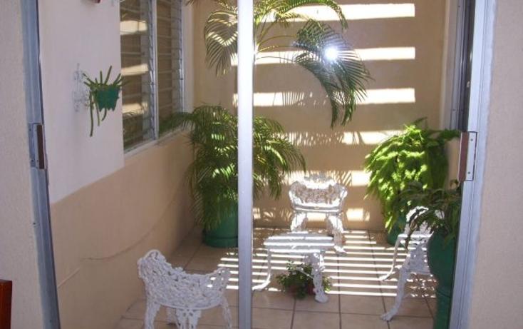 Foto de casa en venta en  , ignacio zaragoza, veracruz, veracruz de ignacio de la llave, 1374531 No. 24