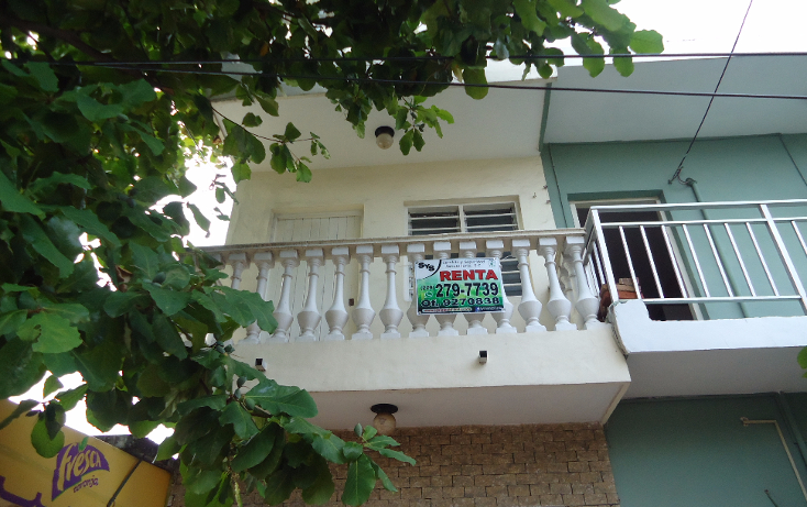 Foto de casa en renta en  , ignacio zaragoza, veracruz, veracruz de ignacio de la llave, 1418001 No. 02