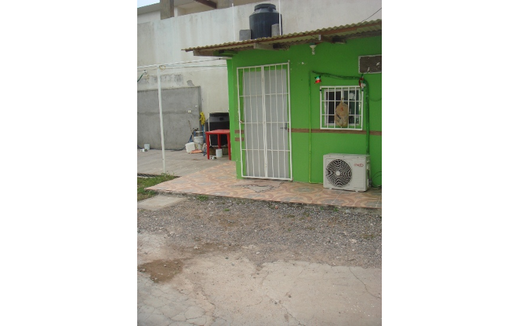 Foto de terreno comercial en venta en  , ignacio zaragoza, veracruz, veracruz de ignacio de la llave, 1435205 No. 03