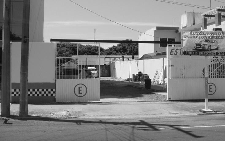 Foto de terreno comercial en venta en  , ignacio zaragoza, veracruz, veracruz de ignacio de la llave, 1435205 No. 04
