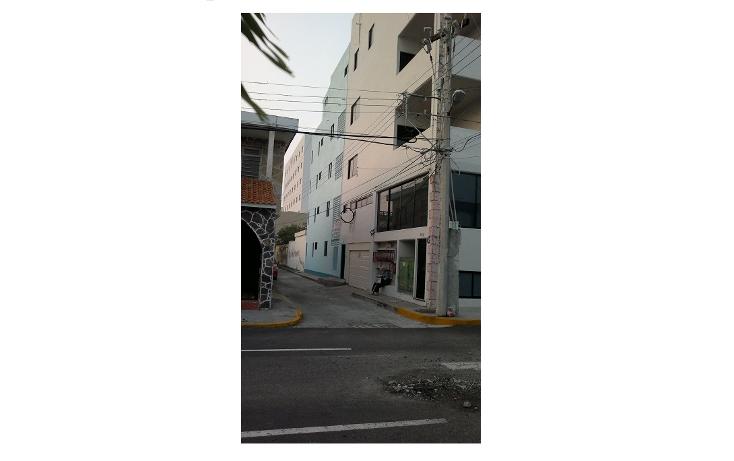 Foto de departamento en renta en  , ignacio zaragoza, veracruz, veracruz de ignacio de la llave, 1458451 No. 01