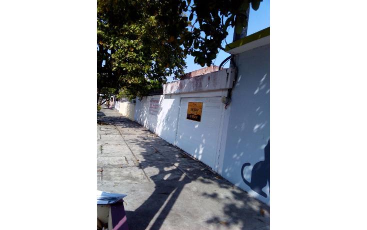 Foto de casa en venta en  , ignacio zaragoza, veracruz, veracruz de ignacio de la llave, 1548872 No. 01