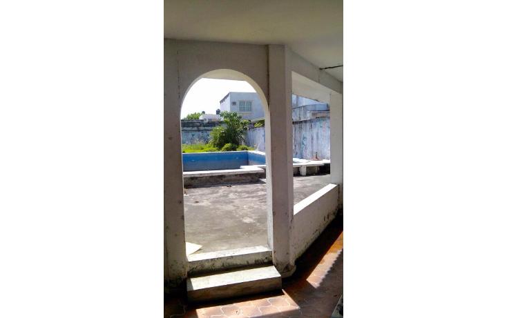 Foto de casa en venta en  , ignacio zaragoza, veracruz, veracruz de ignacio de la llave, 1548872 No. 08