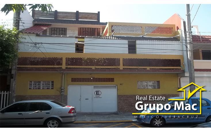 Foto de casa en venta en  , ignacio zaragoza, veracruz, veracruz de ignacio de la llave, 1642104 No. 01