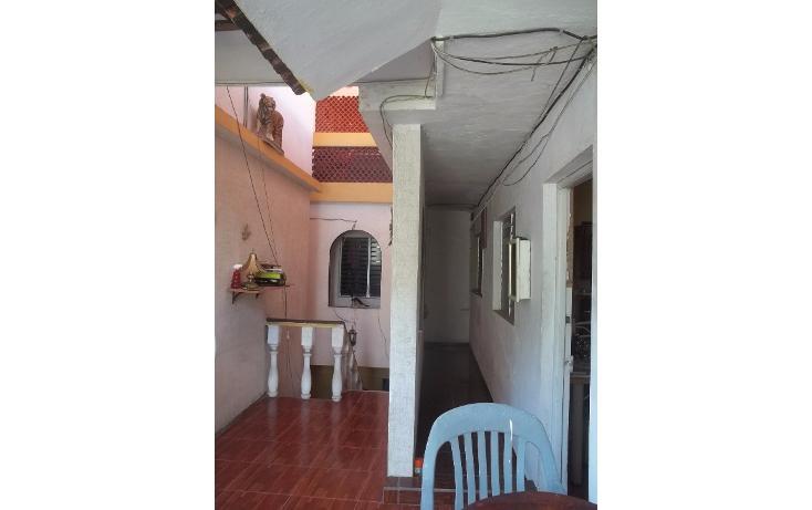 Foto de casa en venta en  , ignacio zaragoza, veracruz, veracruz de ignacio de la llave, 1642104 No. 14