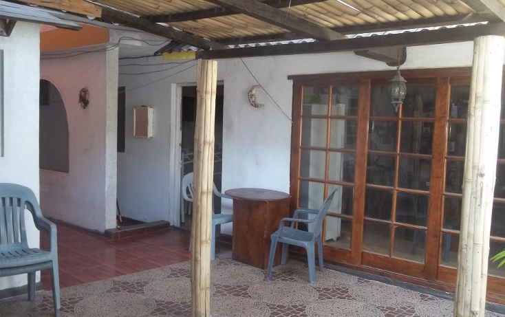 Foto de casa en venta en  , ignacio zaragoza, veracruz, veracruz de ignacio de la llave, 1642104 No. 16