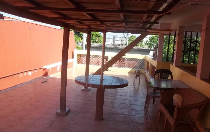 Foto de casa en venta en  , ignacio zaragoza, veracruz, veracruz de ignacio de la llave, 1642104 No. 18