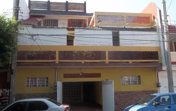 Foto de casa en venta en  , ignacio zaragoza, veracruz, veracruz de ignacio de la llave, 1642104 No. 20