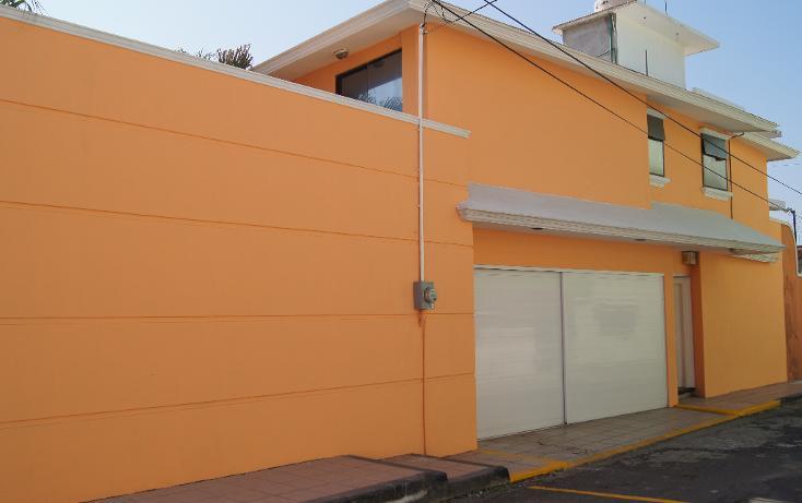 Foto de casa en venta en  , ignacio zaragoza, veracruz, veracruz de ignacio de la llave, 1673436 No. 01