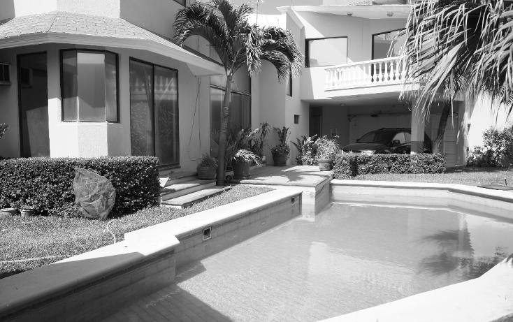 Foto de casa en venta en  , ignacio zaragoza, veracruz, veracruz de ignacio de la llave, 1673436 No. 03