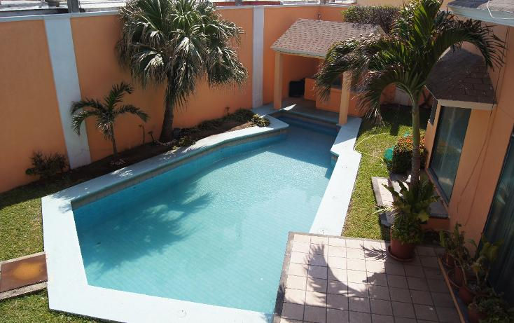 Foto de casa en venta en  , ignacio zaragoza, veracruz, veracruz de ignacio de la llave, 1673436 No. 10