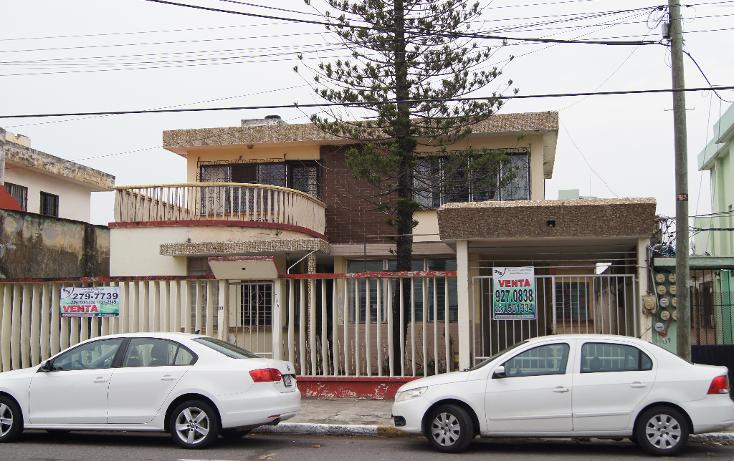 Foto de casa en venta en  , ignacio zaragoza, veracruz, veracruz de ignacio de la llave, 1715642 No. 01