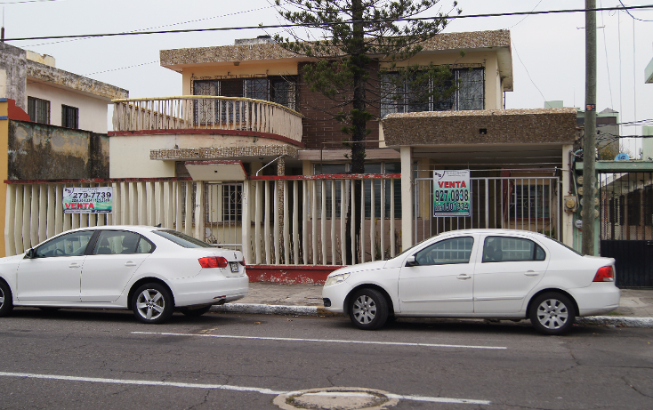 Foto de casa en venta en  , ignacio zaragoza, veracruz, veracruz de ignacio de la llave, 1715642 No. 02