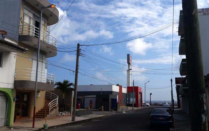 Foto de casa en venta en  , ignacio zaragoza, veracruz, veracruz de ignacio de la llave, 1720170 No. 11