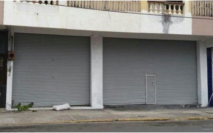 Foto de local en renta en  , ignacio zaragoza, veracruz, veracruz de ignacio de la llave, 1738300 No. 01