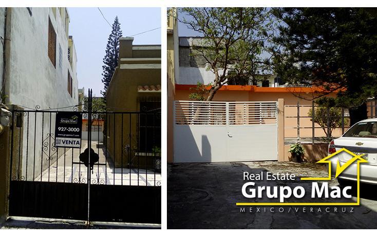 Foto de casa en venta en  , ignacio zaragoza, veracruz, veracruz de ignacio de la llave, 1814328 No. 01