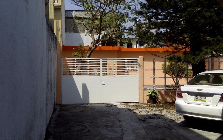 Foto de casa en venta en  , ignacio zaragoza, veracruz, veracruz de ignacio de la llave, 1814328 No. 02