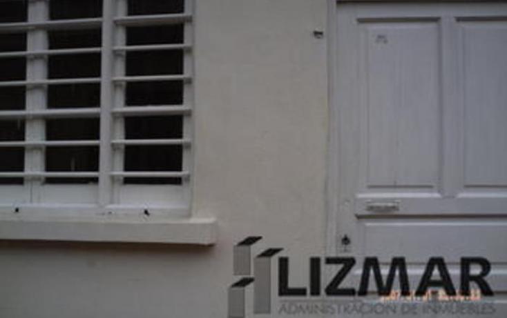 Foto de departamento en renta en  , ignacio zaragoza, veracruz, veracruz de ignacio de la llave, 1975254 No. 01