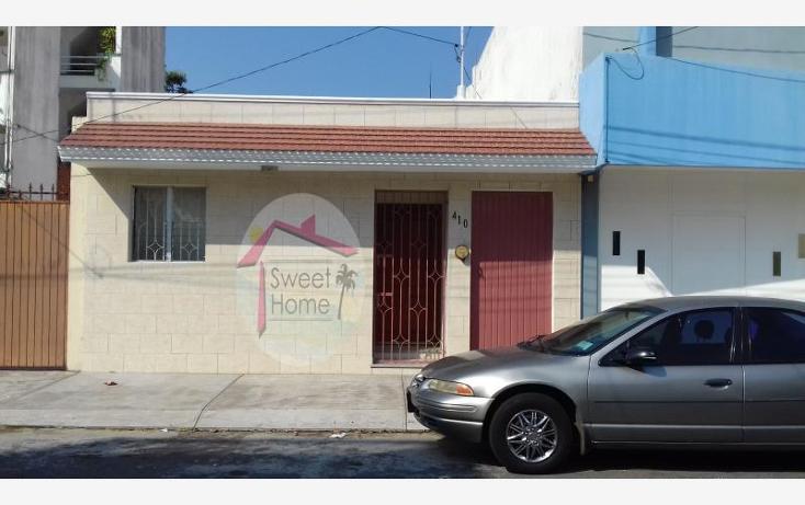 Foto de casa en venta en  , ignacio zaragoza, veracruz, veracruz de ignacio de la llave, 1981468 No. 02