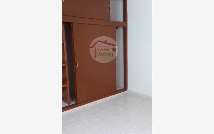 Foto de casa en venta en  , ignacio zaragoza, veracruz, veracruz de ignacio de la llave, 1981468 No. 12