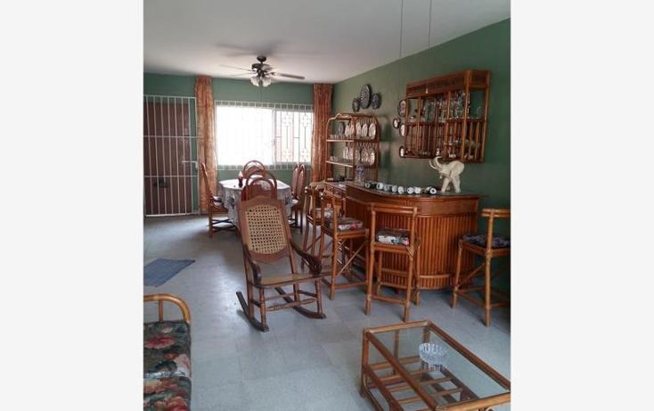 Foto de casa en venta en  , ignacio zaragoza, veracruz, veracruz de ignacio de la llave, 2031684 No. 04